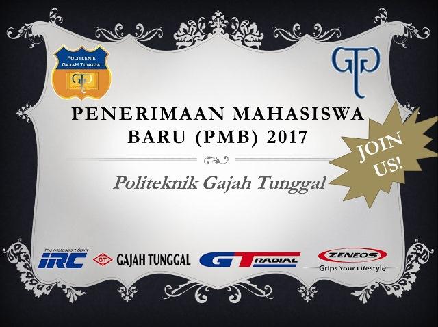 PMB 2017